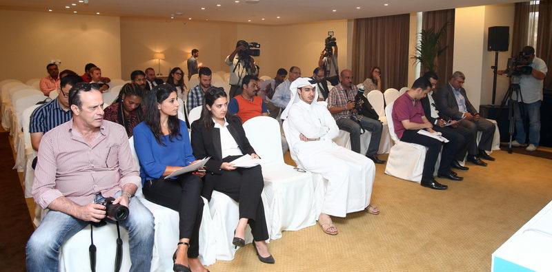 Qatar International Medical Congress announces its new